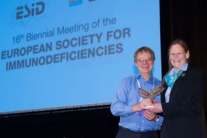 ESID 2014 Lifetime Achievement Award_CHAPEL
