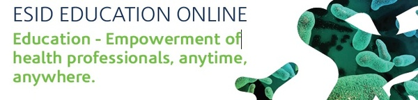ESID Online Education banner