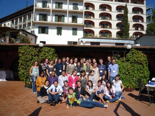 Summer School 2011 - Barga